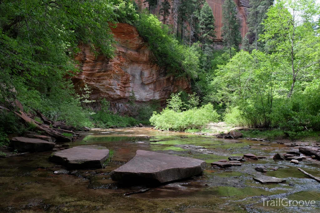 West Fork Trail Oak Creek Sedona