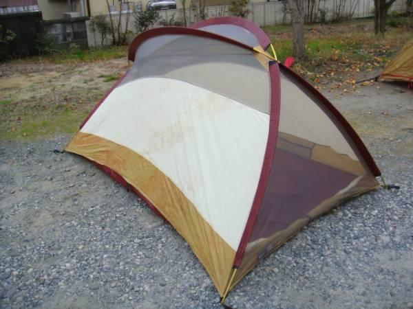 Share this post & Tent: Northface Stormbreak-1 vs Marmot Tungsten 1P (or other ...
