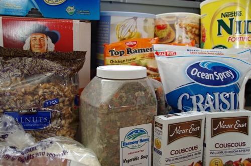 Backpacking Food - Solutions to Have on Hand