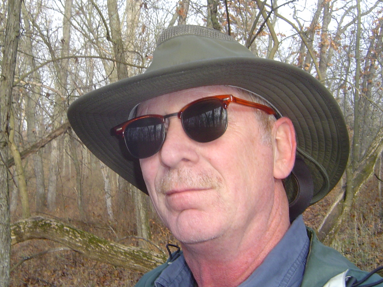 c1f40ac8f8a8d Ode to a (Tilley) hat - Fireside Chatter - TrailGroove Magazine