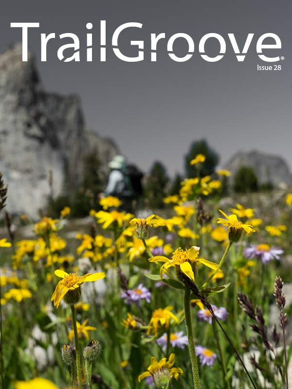 Backpacking and Hiking Magazine - TrailGroove Issue 28.jpg