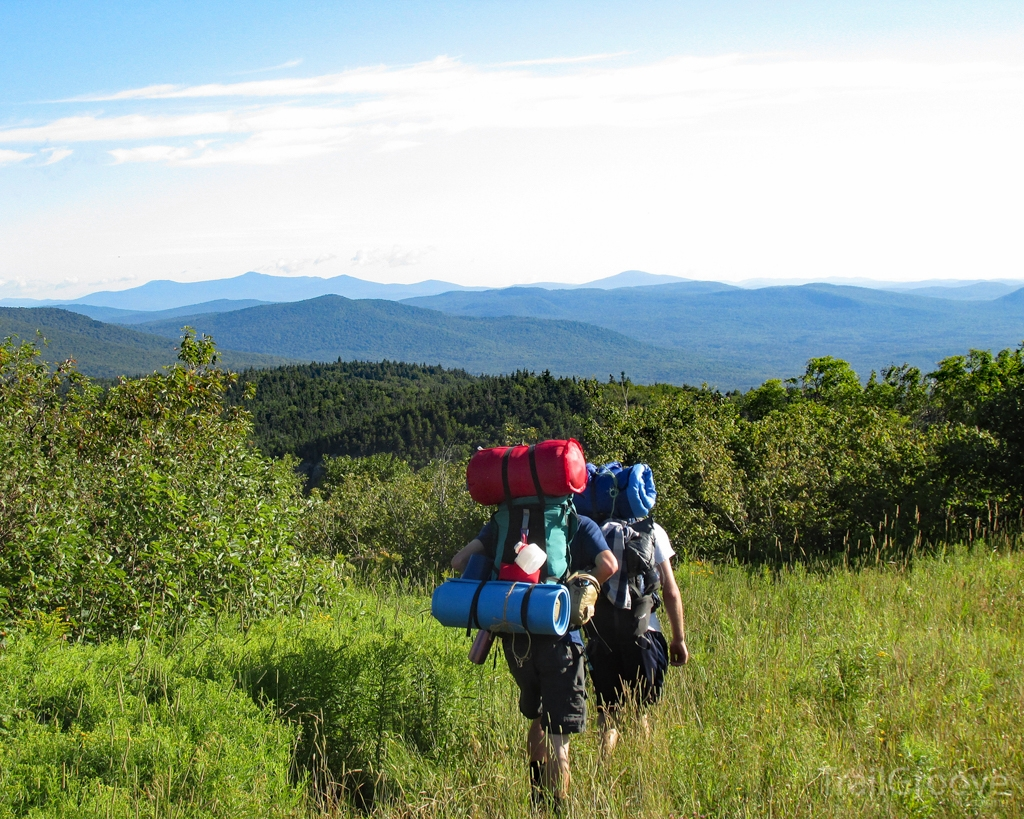 Backpacking Vermont's Long Trail.JPG