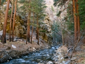Typical scenery in Owl Creek Canyon.JPG