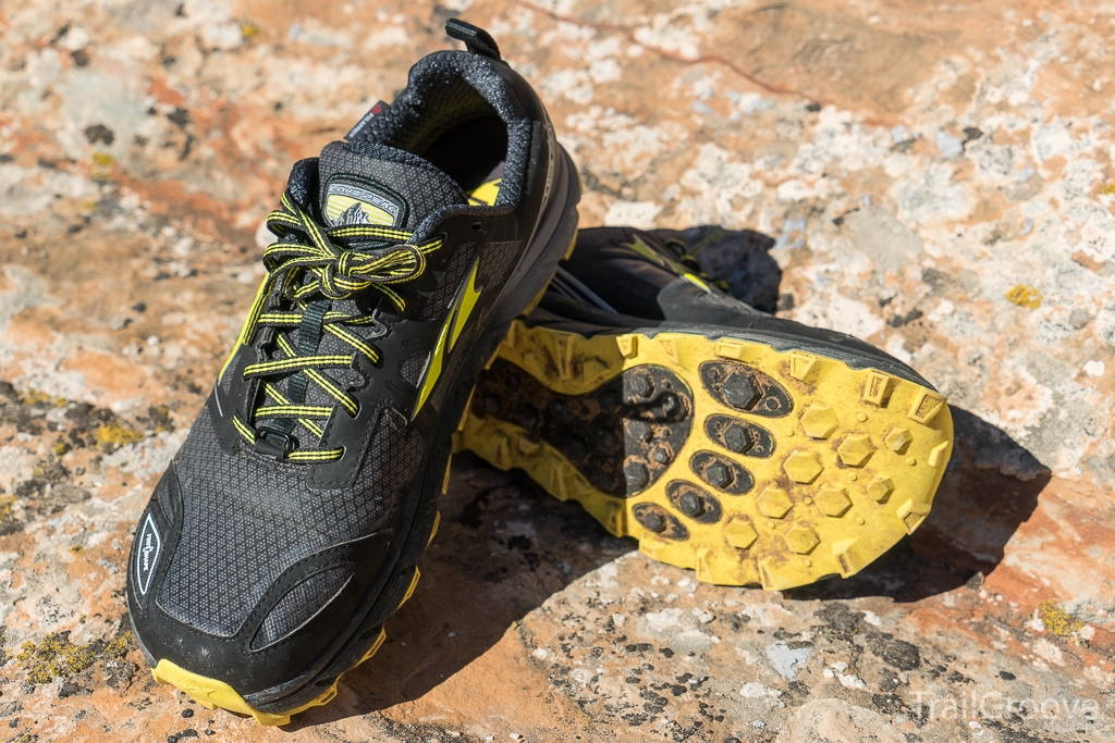 Altra Lone Peak NeoShell Low Review