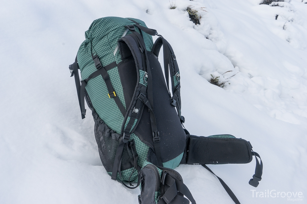 ULA Equipment Circuit Backpack Review