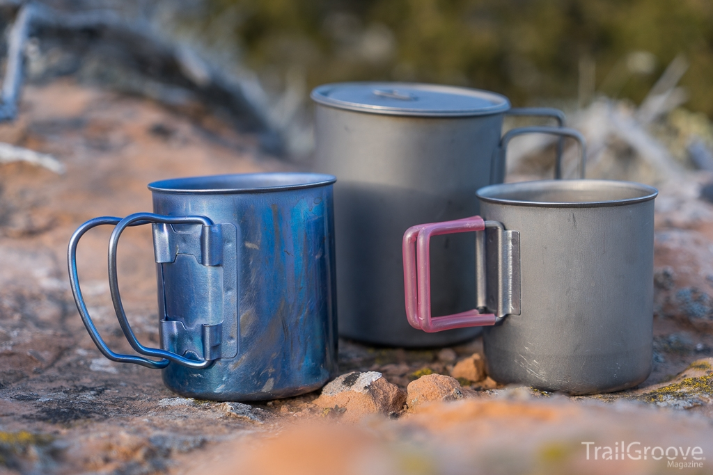 Choosing the Best Backpacking Mug