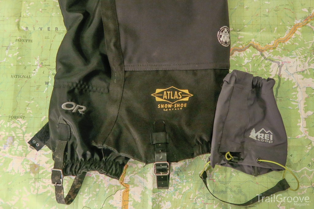 How to Choose Gaiters for Backpacking and Hiking - Atlas REI and Outdoor Research