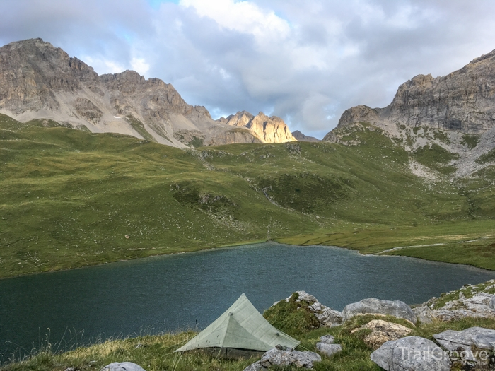 Trekking Pyrenean Haute Route and the GR5 of France