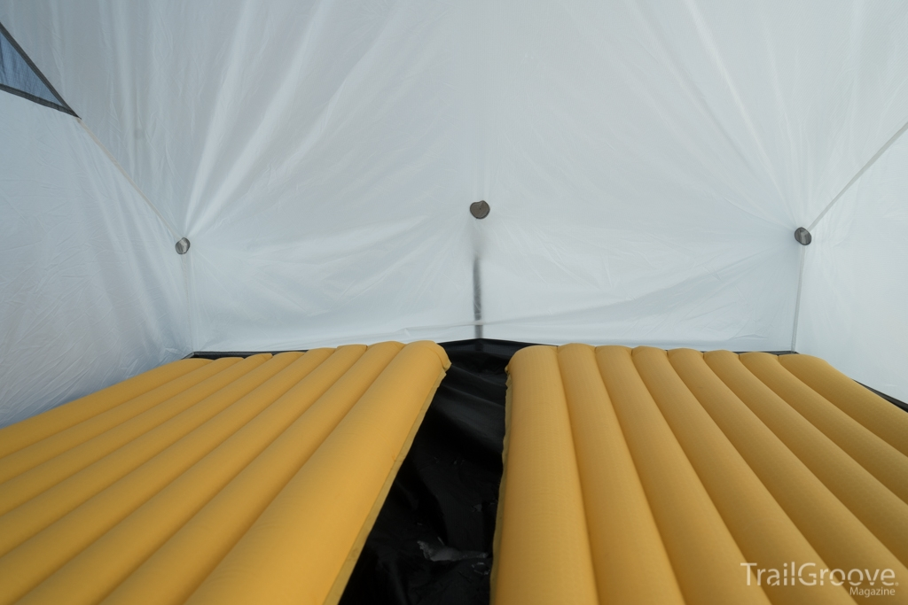 Example of Tarptent Solid Fabric Inner - Scarp 2