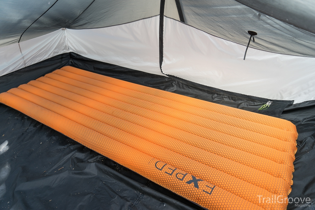 Exped Synmat UL Sleeping Pad Review