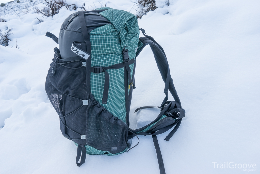 Backpack Pockets and Exterior Storage Options