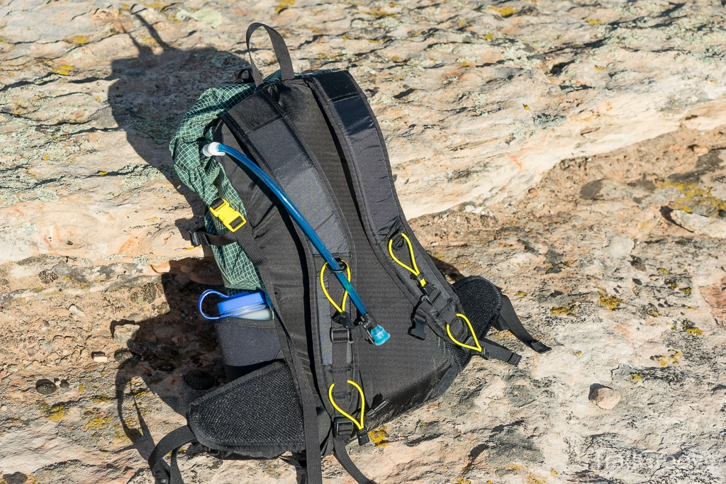 Choosing a Backpacking Hydration System