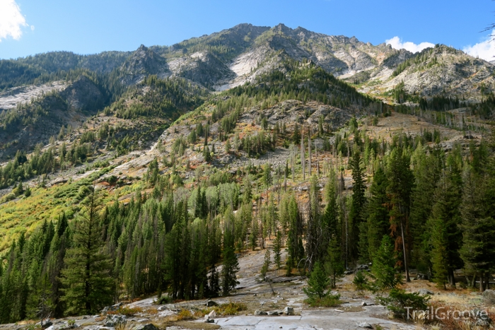 Backpacking and Hiking the Selway-Bitterroot Wilderness