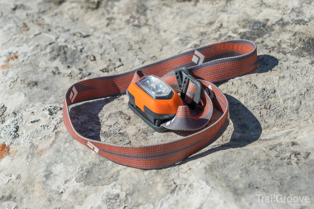 How to Choose a Headlamp for Backpacking