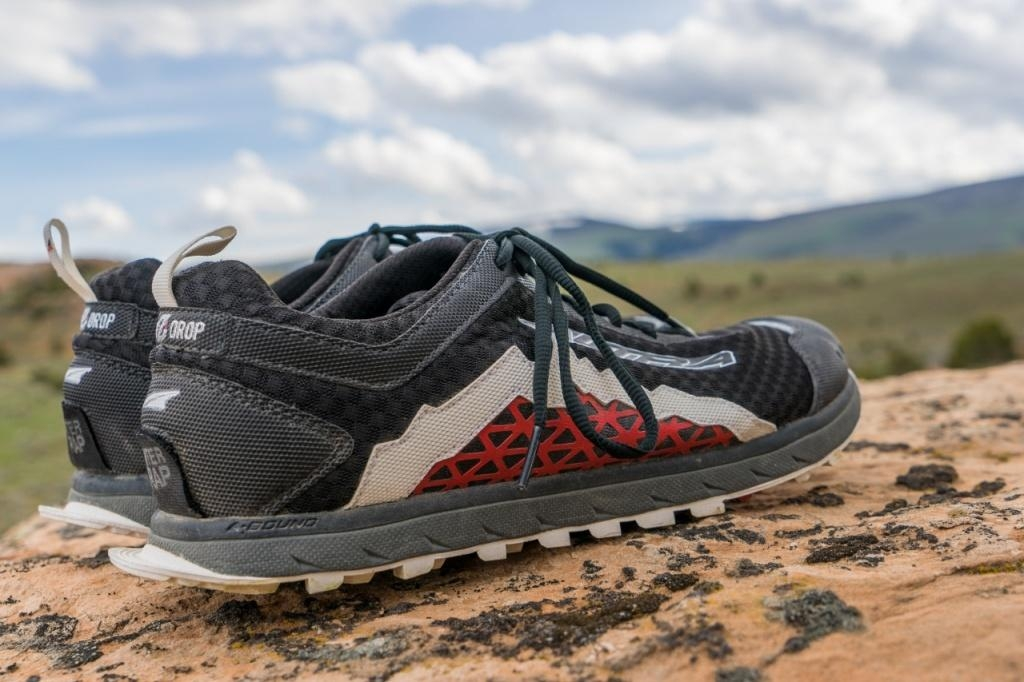 Altra Lone Peak 1.5 Trail Running Shoe Review