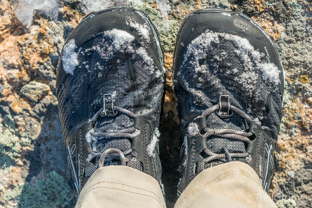 Altra Mid RSM in Snow and Mixed Terrain - Waterproof Breathable eVent Membrane.JPG