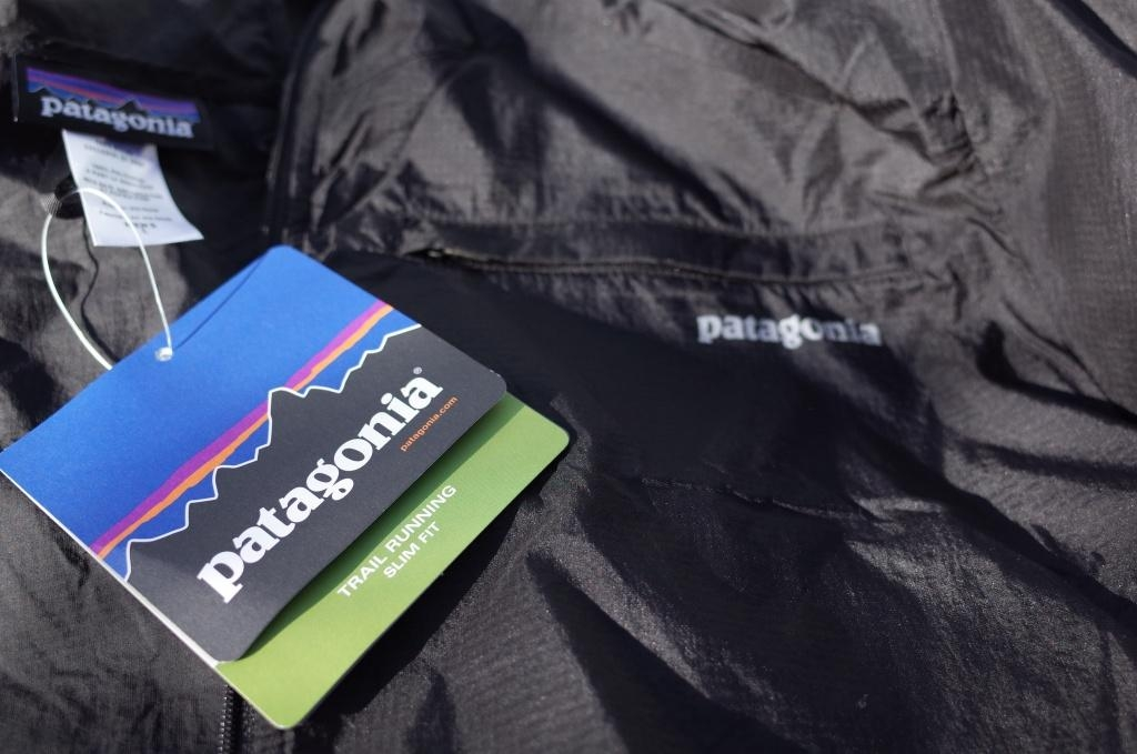 Patagonia Houdini, REI, and TrailGroove Giveaway