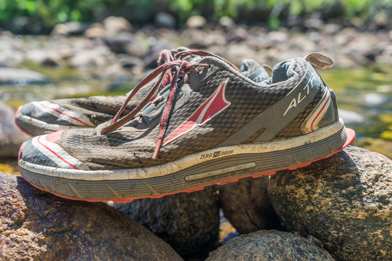 Altra Lone Peak 2.0 Review, Comparison to 1.5, & Initial Thoughts on the 2.5