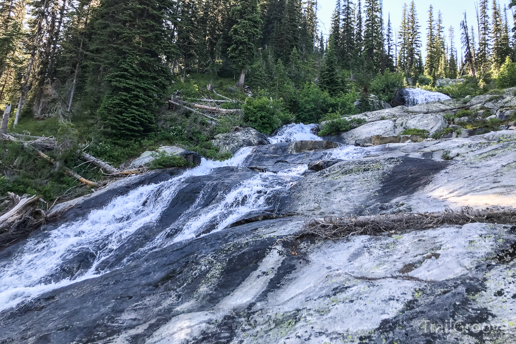 Hiking and Backpacking - Selway-Bitterroot Wilderness in Montana